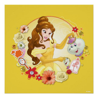 Belle - Compassionate Poster