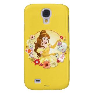 Belle - Compassionate Samsung S4 Case