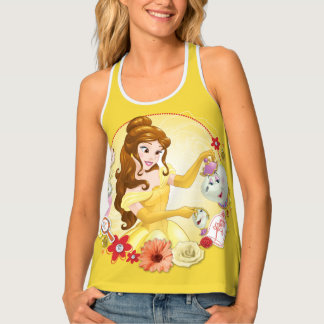 Belle - Compassionate Tank Top