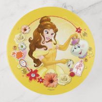 Belle - Compassionate Trinket Trays