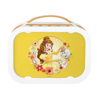 Belle - Compassionate Yubo Lunchboxes