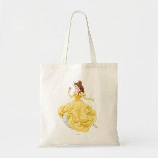 Belle Dancing Tote Bag