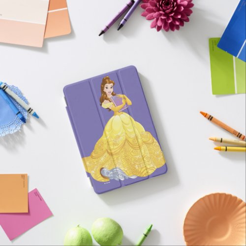 Belle | Express Yourself iPad Mini Cover