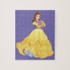 Belle | Express Yourself Jigsaw Puzzle