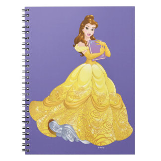 Belle | Express Yourself Notebook