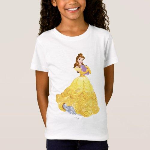 Belle  Express Yourself T_Shirt