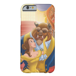 Belle | Fearless Barely There iPhone 6 Case