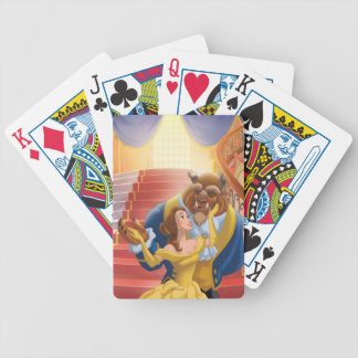 Belle | Fearless Bicycle Playing Cards