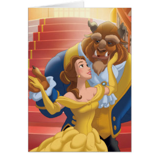 Belle | Fearless Card