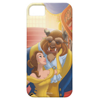Belle | Fearless iPhone SE/5/5s Case
