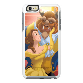 Belle | Fearless OtterBox iPhone 6/6s Plus Case