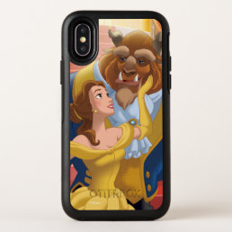 Belle | Fearless OtterBox Symmetry iPhone X Case