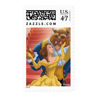 Belle | Fearless Postage