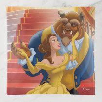 Belle | Fearless Trinket Trays