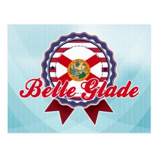 Belle Glade, FL Post Cards