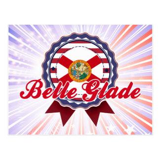 Belle Glade, FL Postcards