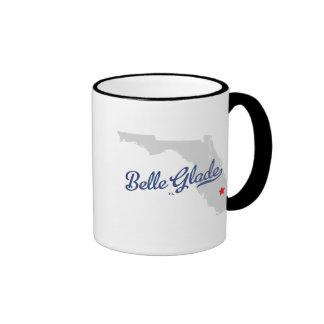 Belle Glade Florida FL Shirt Coffee Mug