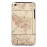 Belle Grove ble Barely There iPod Cases