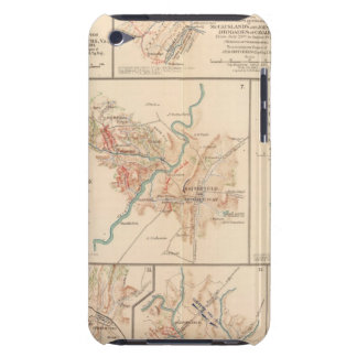 Belle Grove ble iPod Touch Case