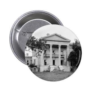 Belle Grove Plantation Louisiana Button