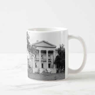 Belle Grove Plantation Louisiana Mug