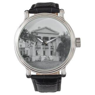 Belle Grove Plantation Louisiana Watch