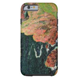 Belle Ile (oil on canvas) iPhone 6 Case