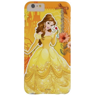 Belle - Inspirational Barely There iPhone 6 Plus Case