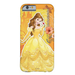 Belle - Inspirational iPhone 6 Case