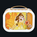 "Belle - Inspirational Lunch Box<br><div class=""desc"">Princess</div>"