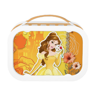 Belle - Inspirational Lunch Box