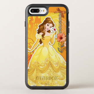 Belle - Inspirational OtterBox Symmetry iPhone 7 Plus Case