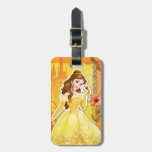 Belle - Inspirational Tag For Bags