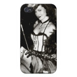 Belle - iPhone 4 Saavy Case iPhone 4/4S Case
