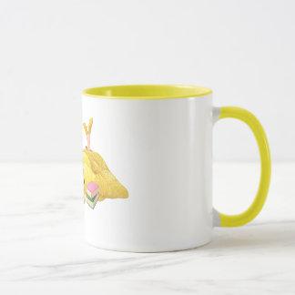 Belle | Loyalty is Royalty Mug