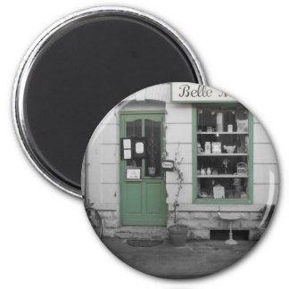 Belle Maison 2 Inch Round Magnet