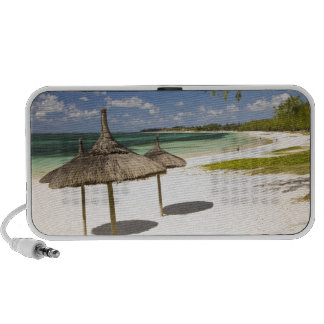 Belle Mare Public Beach, Southeast Mauritius, Mini Speaker