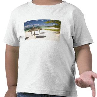Belle Mare Public Beach Southeast Mauritius Tshirt