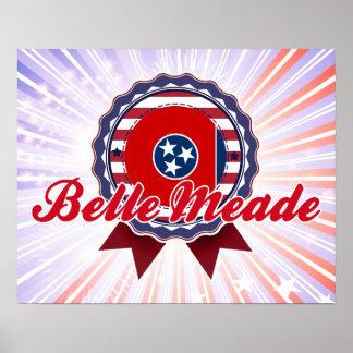 Belle Meade, TN Posters