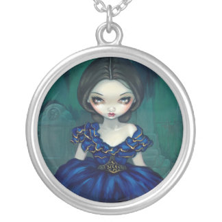 Belle of Bonaventure NECKLACE Southern Gothic