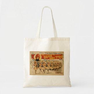 Belle of New York, Tote Bag