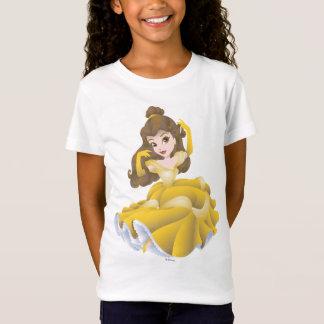 Belle Posing T-Shirt