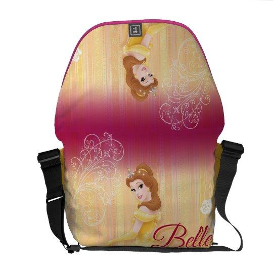 Belle Princess Messenger Bag