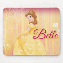 Belle Princess Mouse Pad
