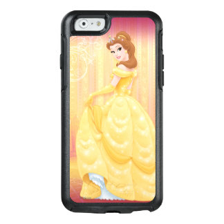 Belle Princess OtterBox iPhone 6/6s Case