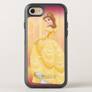 Belle Princess OtterBox Symmetry iPhone 8/7 Case