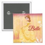 Belle Princess Pin