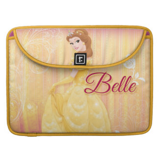 Belle Princess Sleeve For MacBooks