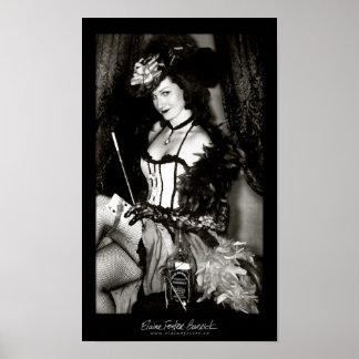 Belle - Print