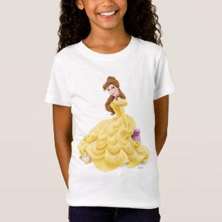 Belle Sitting T-Shirt